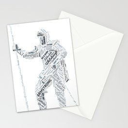 Armstrong Reiver Art Stationery Cards