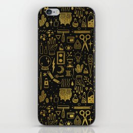 Make Magic iPhone Skin