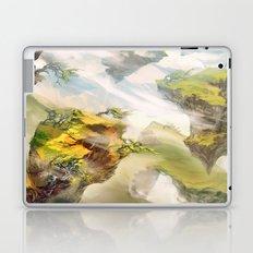 Windswept Heath Laptop & iPad Skin