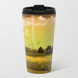Wildlife Travel Mug