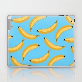 going bananas Laptop & iPad Skin