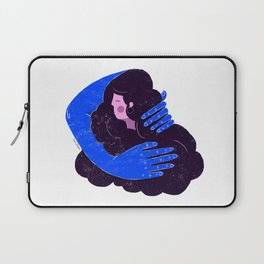 Warm love Laptop Sleeve