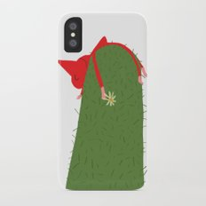 COUNTRYSIDE MOOD Slim Case iPhone X