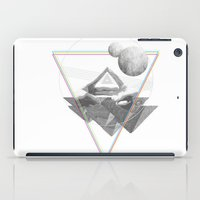triforce iPad Cases featuring Triforce by Bambi