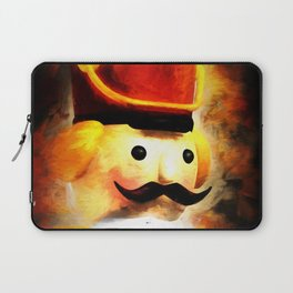 Nutcracker Suite Laptop Sleeve