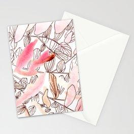 Acacia Stationery Cards