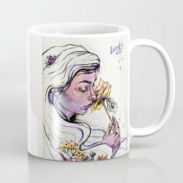 MELODRAMA Coffee Mug