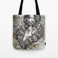The Sweetest Pain You Ever Felt Tote Bag