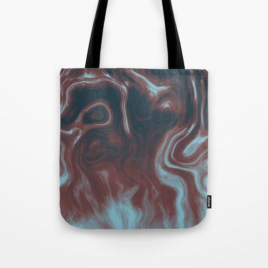 Blended Tote Bag