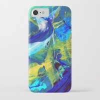 blueprint iPhone & iPod Cases featuring Blueprint by Faye Readman
