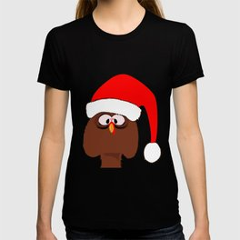 Turkey Father Christmas T-shirt