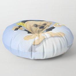 Sparky Floor Pillow