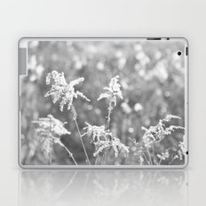 Winter in the Prairie Laptop & iPad Skin