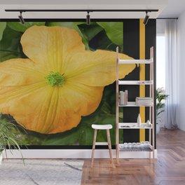 Spring Bloom Wall Mural