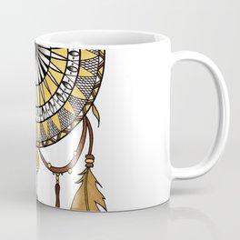 Earth Rest Coffee Mug