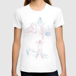 Women Folk T-shirt