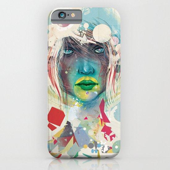 broken - light iPhone & iPod Case