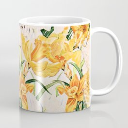 Wordsworth  and the daffodils. Coffee Mug