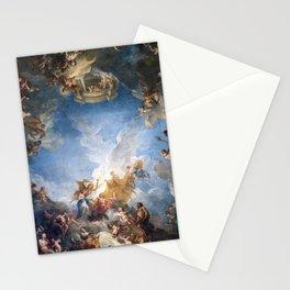 Château de Versailles Hercules Room Ceiling Stationery Cards