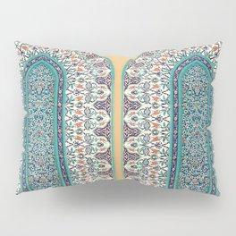 Abstract Design Pillow Sham