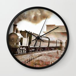 LMS No 7720 Wall Clock