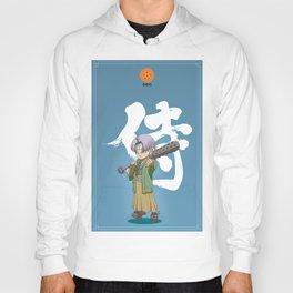 Dragon Ball Bushido : Trunks Hoody
