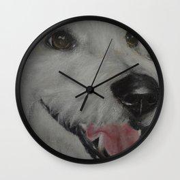 The Little Rascal Wall Clock