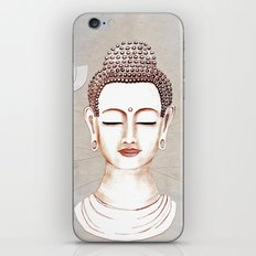 Buddha Concentrate iPhone & iPod Skin