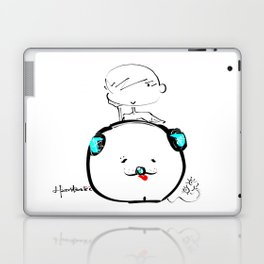 haritsadee 13 Laptop & iPad Skin