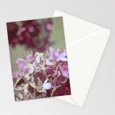 Hydrangeas No. 4 Stationery Cards