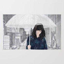 In The Rain Rug