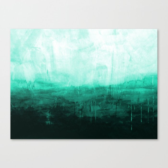 Paint 8 Abstract Minimal Modern Water Ocean Wave Painting