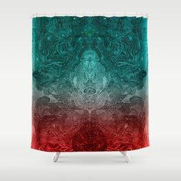 Stormwatch Shower Curtain
