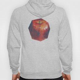 Angular Apple Hoody