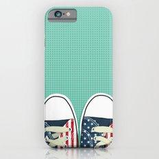 Casual American Slim Case iPhone 6s