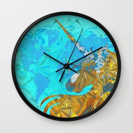 Ancient world wall clocks society6 gumiabroncs Gallery