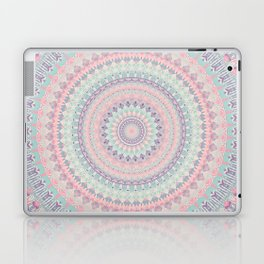 Mandala DCII Laptop & iPad Skin