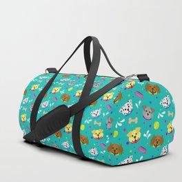 Good Dogs Duffle Bag