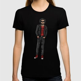 Ali Primera POP - TrincheraCreativa T-shirt