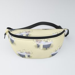 Little Sunshine Bubble Bath Fanny Pack