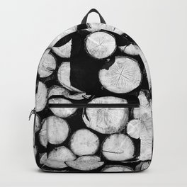 Sawn Timber Backpack