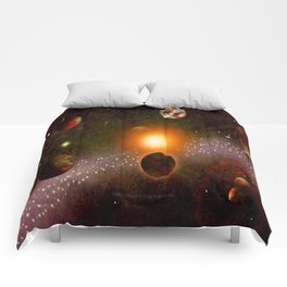 KANDY-VERSE - 106 Comforters