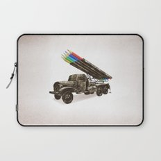 FIRE!!! Laptop Sleeve