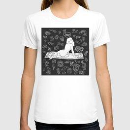 All dreams come true T-shirt
