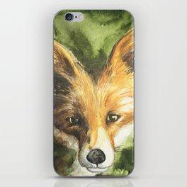 Foxy iPhone Skin