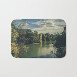 Central Park beauty Bath Mat