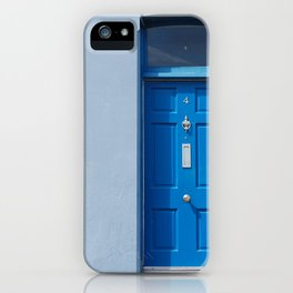 I'm blue (da ba dee da ba di) iPhone Case
