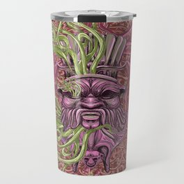 Bes Under Water Travel Mug