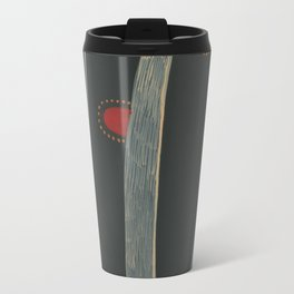 Ribbon Travel Mug