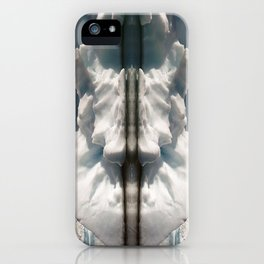 Snow Knose iPhone Case
